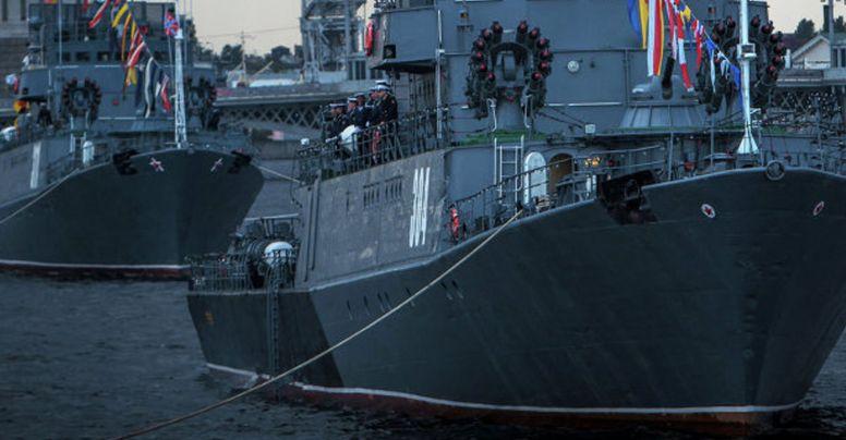 Ремонт судна пр. 531